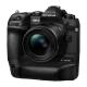 Neue Kamera von Olympus: OM-D E-M1X