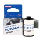 Lomography 35mm Black & White Film in Kino-Optik