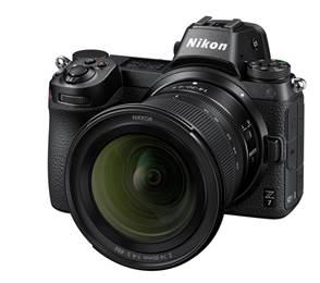Ultraweitwinkel-Zoomobjektiv Nikkor Z 14–30 mm 1:4 S für Nikon Z-Systemkameras