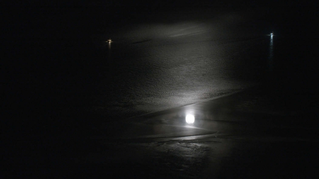 16_Mondspiegelung_im_Wattenmeer