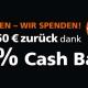 Jetzt bis zu 750 € sparen dank Cashback bei Rollei