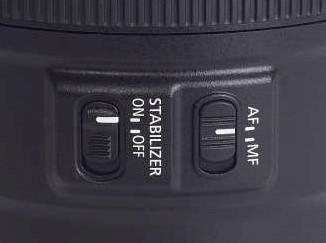 Bei den Bedienelementen hält sich Canon ans bewährte Konzept.