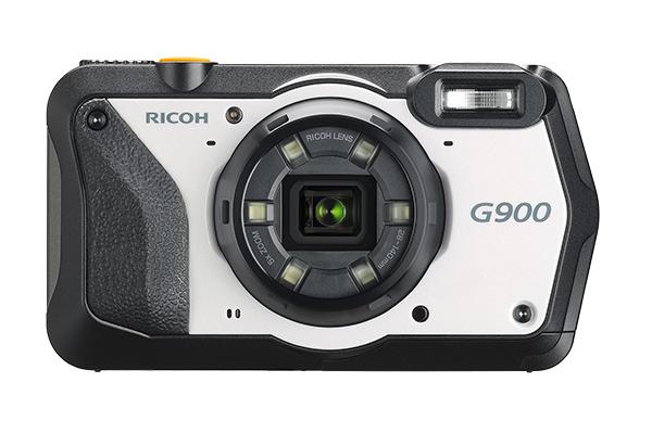RICOH-G900