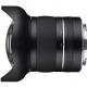 Superweitwinkel XP 10 mm f/3.5 für Canon