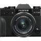 Die neue Spiegellose von Fujifilm
