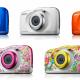 Wasserdicht und für jeden Spaß zu haben: Die neue Nikon Coolpix W150