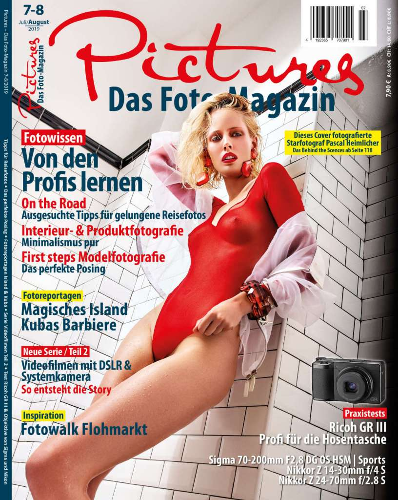 Pictures Magazin 07-08/2019