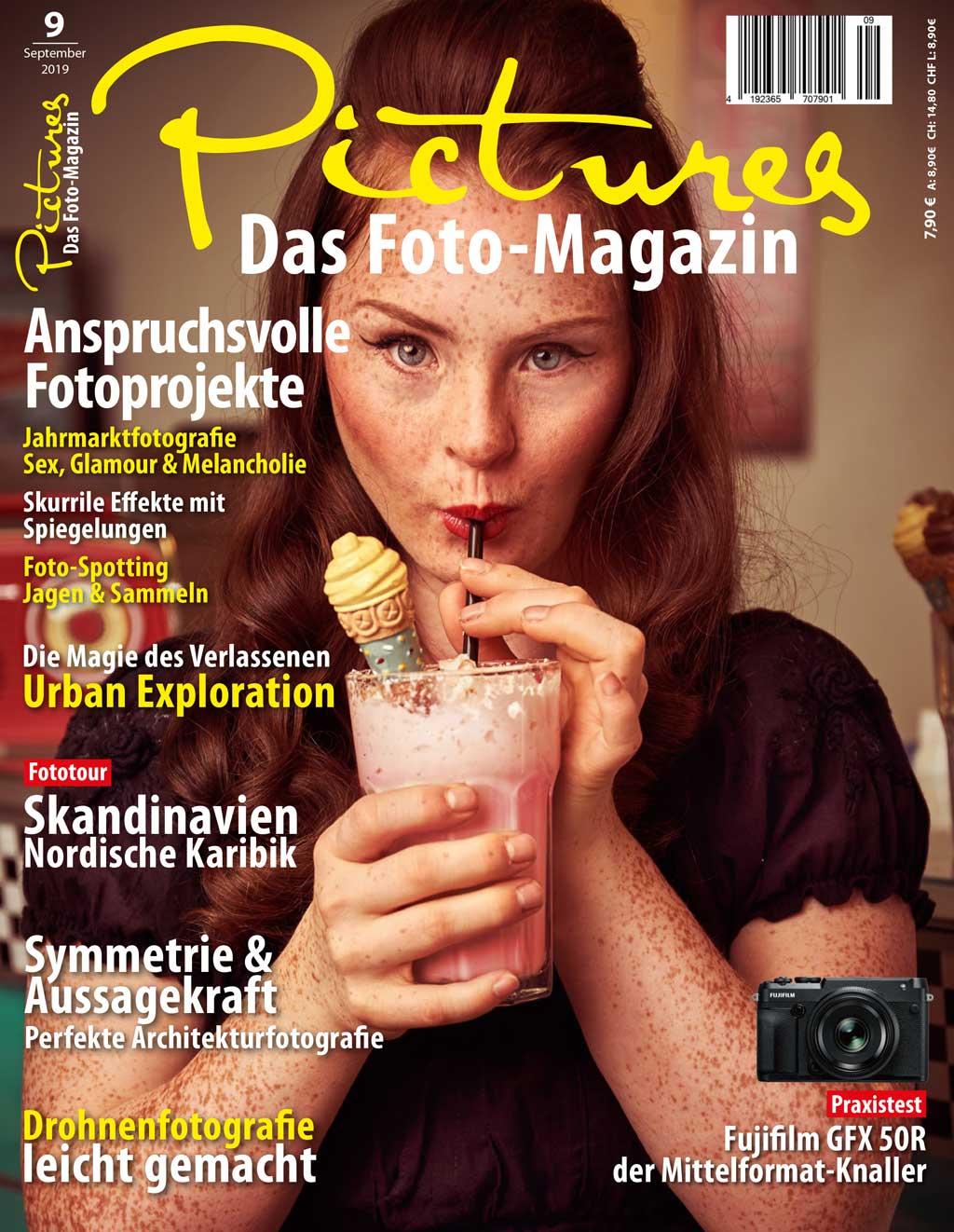 Pictures Magazin 09/2019