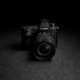 Lumix S1H – Spiegellose Vollformat-Kamera mit Cinema-Videoqualität