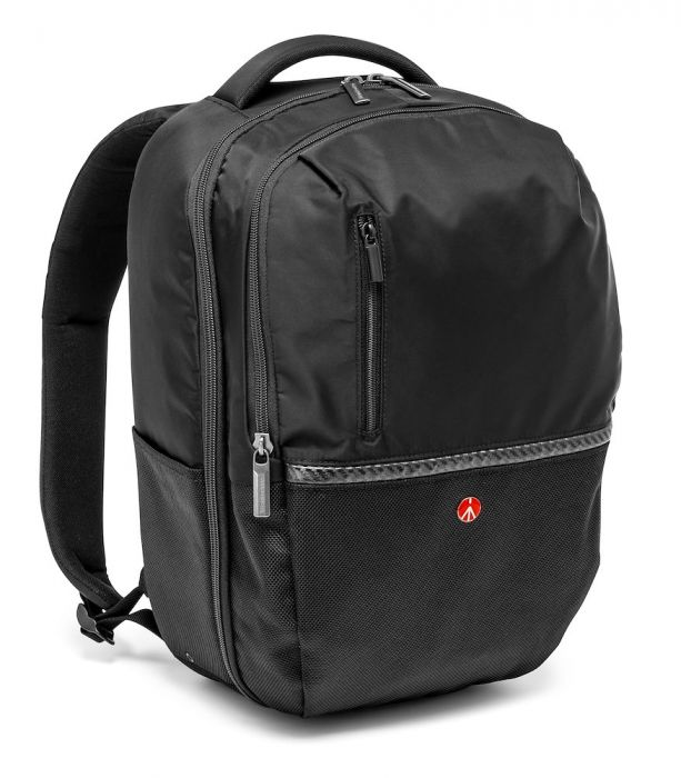 Manfrotto Advanced Gear Rucksack L mit Laptopfach für DSLR Kameras
