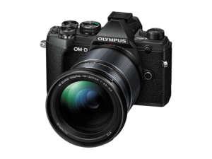 Die neue Olympus OM-D E-M5 Mark III