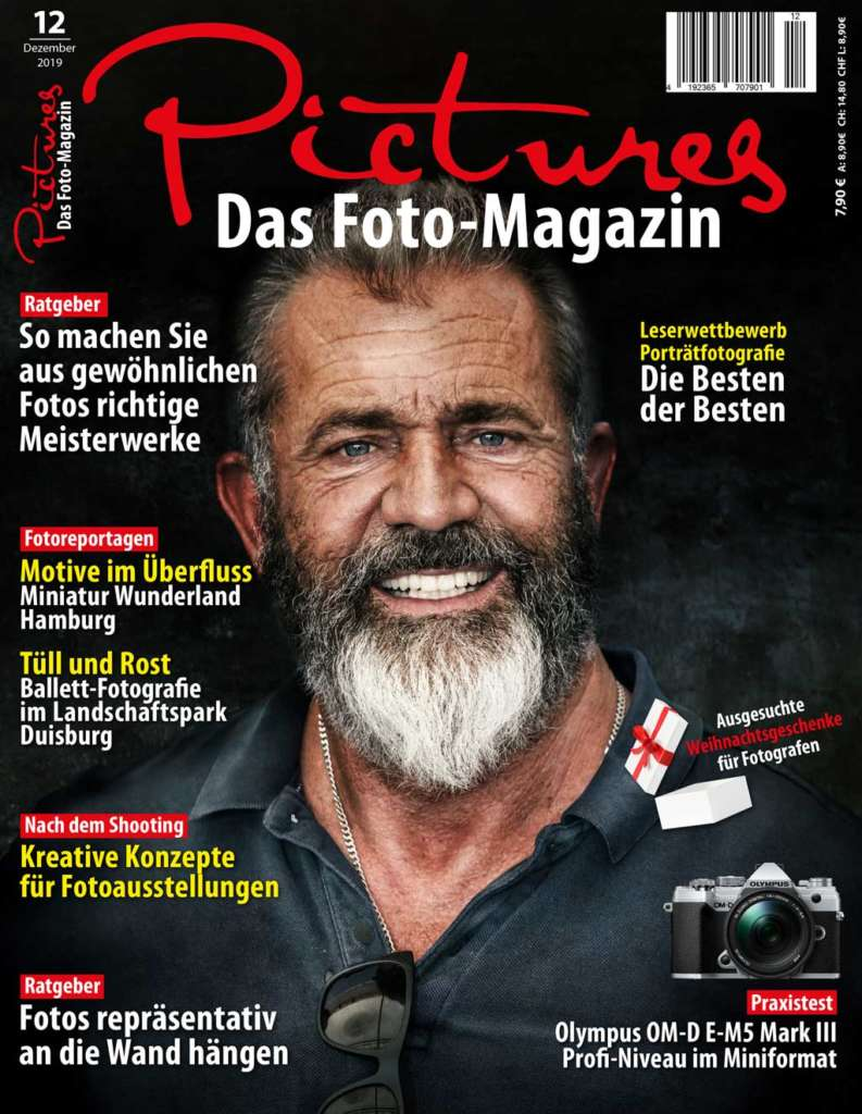 Pictures Magazin 12/2019