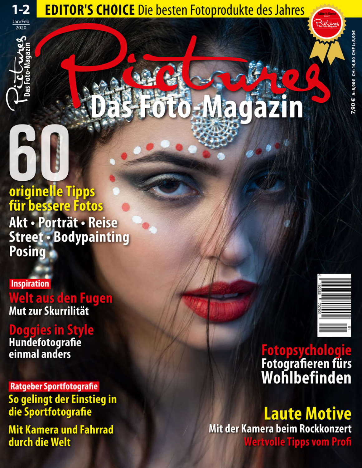Pictures Magazin 01-02/2020