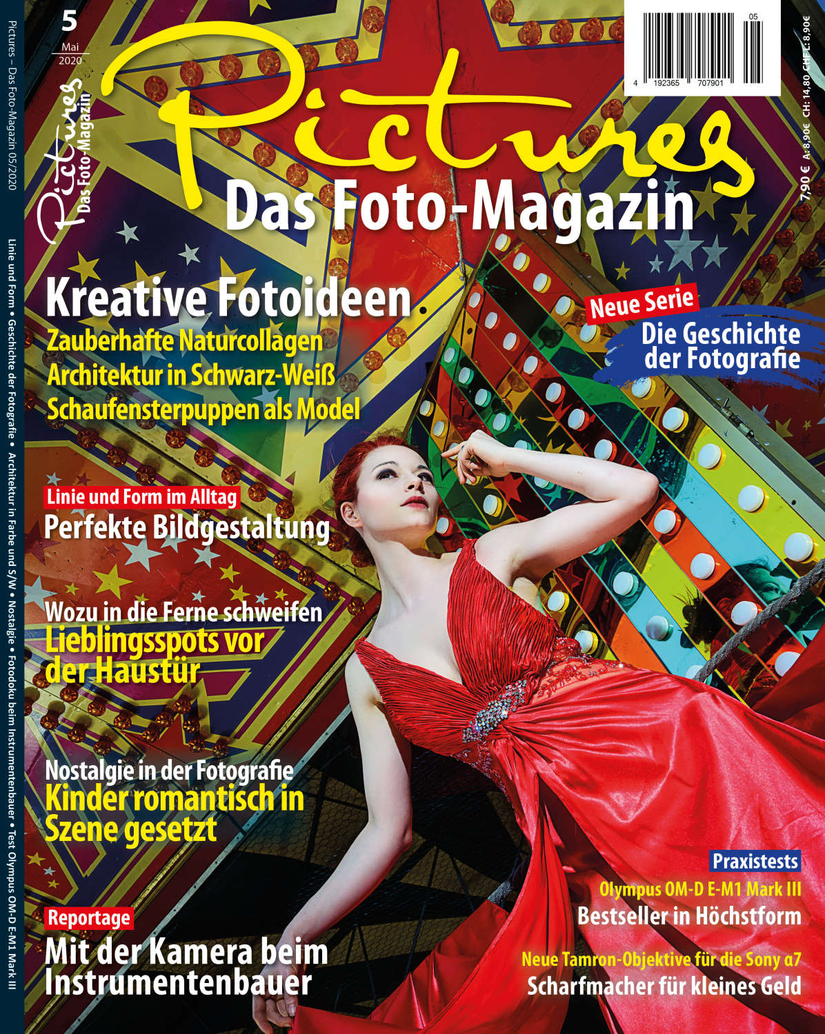 Pictures Magazin 05/2020