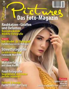 Pictures Magazin 09/2020