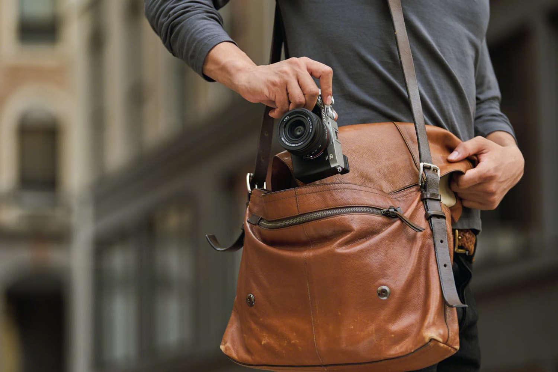 Die neue Kamera Alpha 7C von Sony: Kompromisslose Vollformatleistung in kompaktem Format