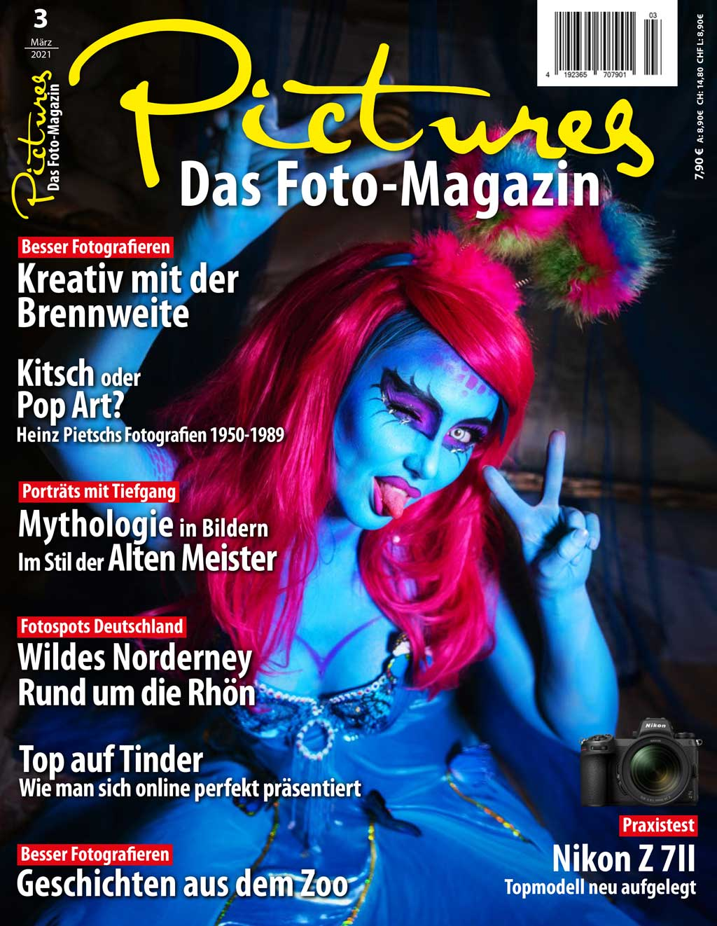 Pictures Magazin 03/2021
