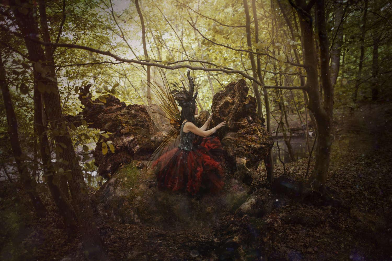 Stephanie TriggerHippiePhotographie Libor