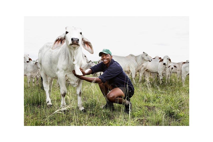 © Coenraad Heinz Torlage, Südafrika