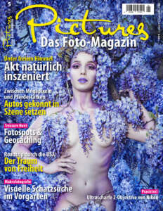Pictures Magazin 05/2021
