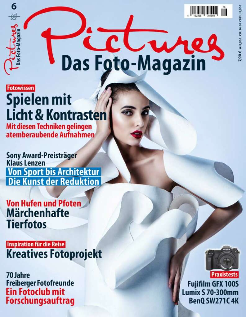 Pictures Magazin 06/2021