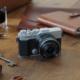 Neue MFT-Systemkamera: Olympus PEN E-P7