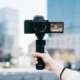 Sony stellt die Systemkamera ZV-E10 für Vlogger und Content Creator vor