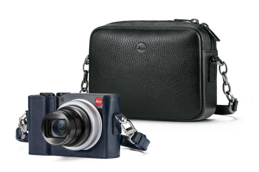 "©Leica Camera AG,LeicaC-Lux ""Style Kit"""